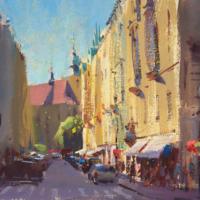 Prague awnings